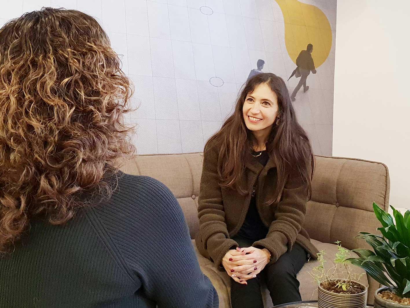 אימון אישי | שולי זלצמן ביטון | מאמנת אישית בירושלים